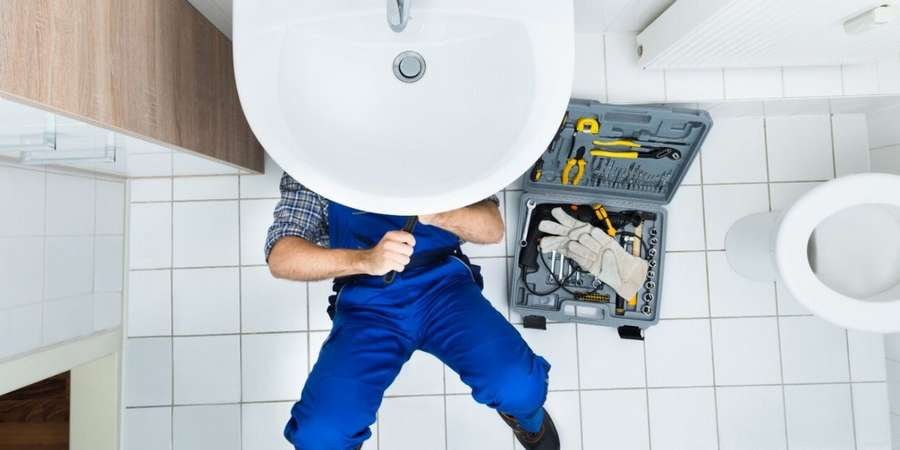 Domestic Plumbing Services in Stuart