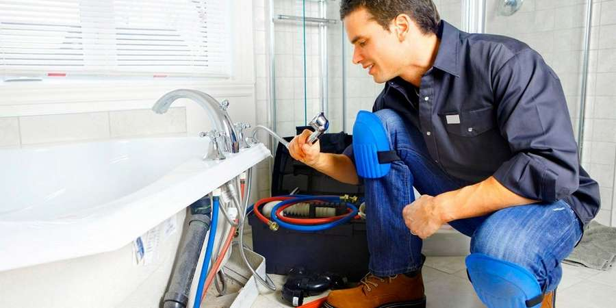 Household Plumbing Services in Palm City