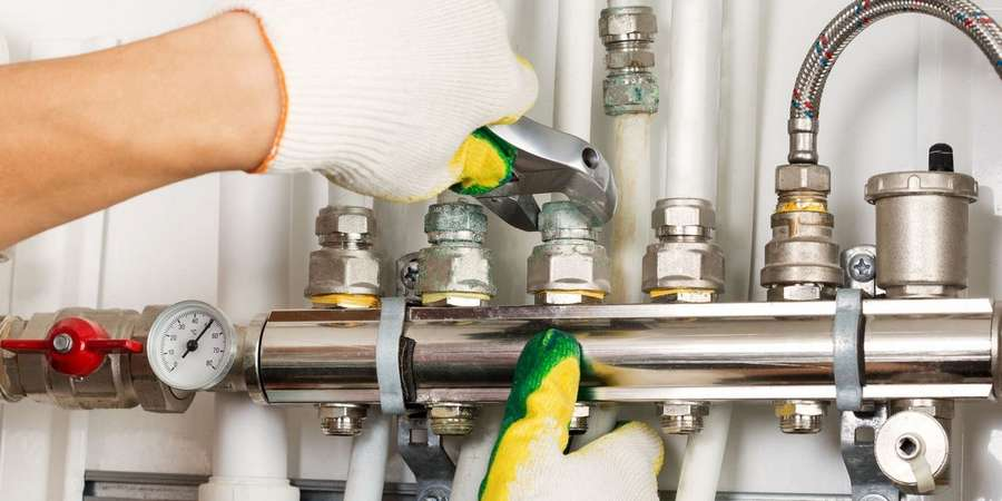 Residential Plumbing Services in Jupiter