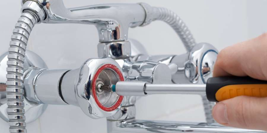 Household Plumbing Services in Delray Beach