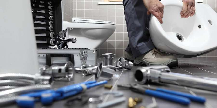 Household Plumbing Services in Boca Raton