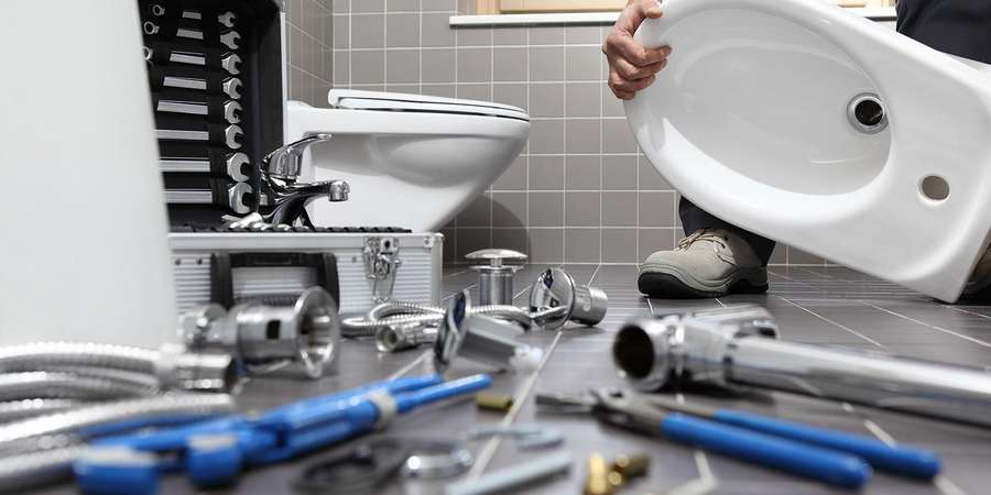 Domestic Plumbing Services in Vero Beach