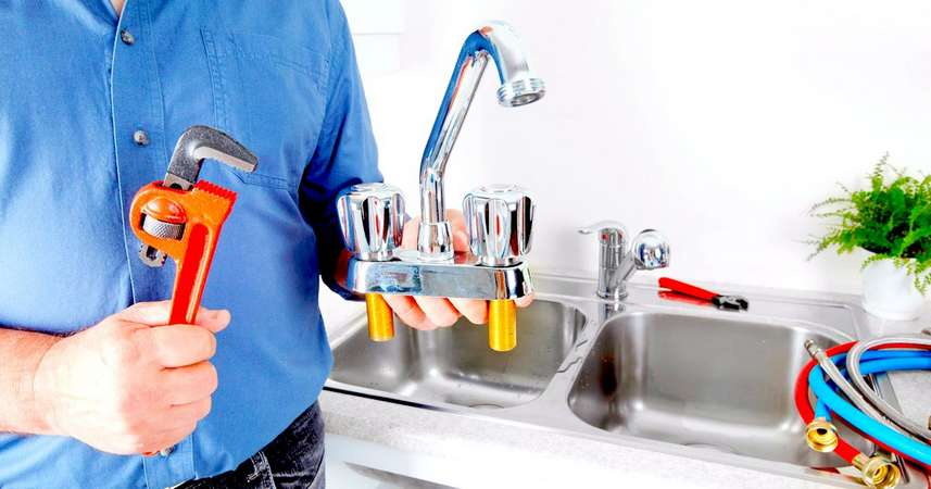 Household Plumbing Services in Stuart