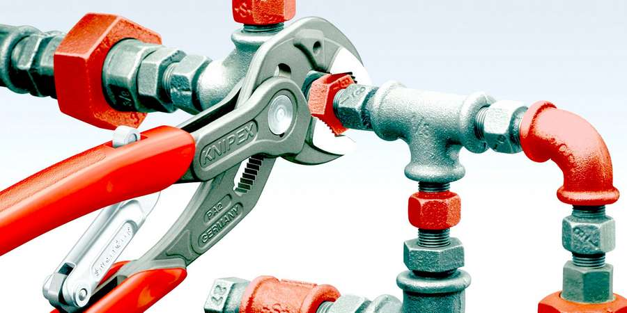 Residential Plumbing Services in West Palm Beach