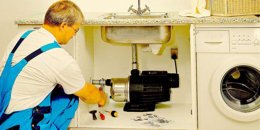 Residential Plumbing Services in Delray Beach