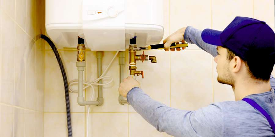Residential Plumbing Services in Palm Bay